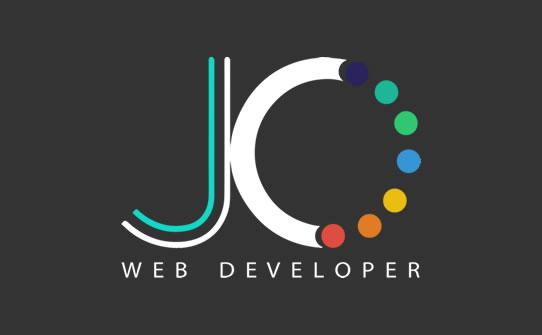 Landing Page - Freelance Web Designer & Web Developer, Isle